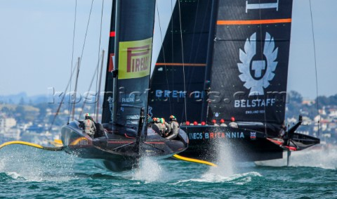 210221  Auckland NZL36th Americas Cup presented by PradaPRADA Cup 2021  Final Day 4Luna Rossa Prada
